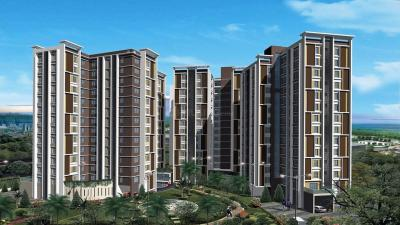 Gallery Cover Image of 1421 Sq.ft 3 BHK Apartment for buy in Oswal Orchard County, Belghoria for 6200000