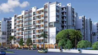 Gallery Cover Image of 2100 Sq.ft 3 BHK Apartment for rent in Sheladia Prestige Tower, Bodakdev for 28000