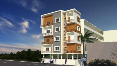 Sree Nandi Park Residency