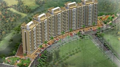 Gallery Cover Image of 595 Sq.ft 1 BHK Apartment for rent in DGS Sheetal Deep, Nalasopara West for 6500