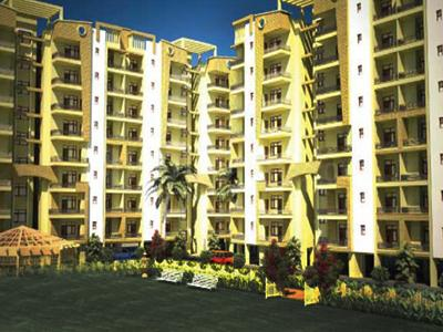 Gallery Cover Pic of Evergreen Golden Green Towers