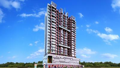 Gallery Cover Image of 400 Sq.ft 1 BHK Independent House for buy in Bhola Sai Maple Heights, Malad East for 16800000