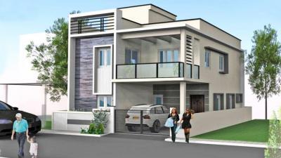 Bhagini  RJM Enclave