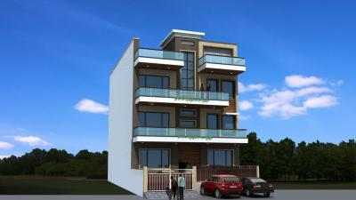 Gallery Cover Pic of Jain Homes 3