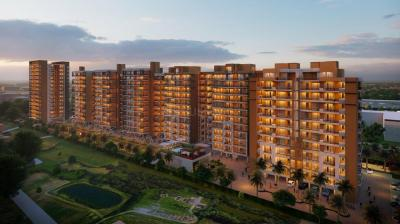 Gallery Cover Image of 1285 Sq.ft 2 BHK Apartment for buy in DD Altura Apartments, Gazipur for 4895000