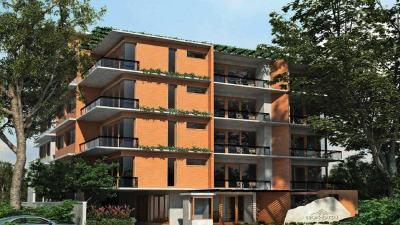 Gallery Cover Image of 1234 Sq.ft 1 BHK Independent House for buy in White Lotus Aravindaksa, Indira Nagar for 12345666