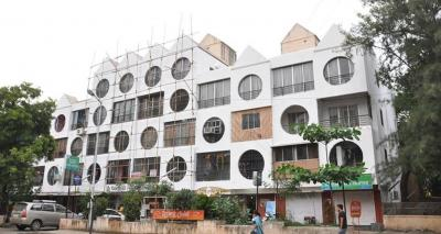 Gallery Cover Image of 650 Sq.ft 1 BHK Apartment for rent in Lunkad Dreamland, Viman Nagar for 14000