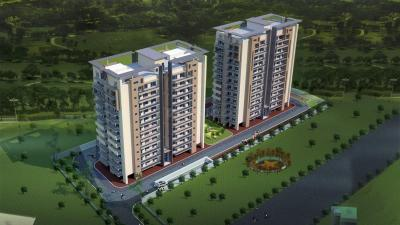 Gallery Cover Image of 1125 Sq.ft 3 BHK Independent Floor for buy in GBP Centrum, Focal Point for 2600000