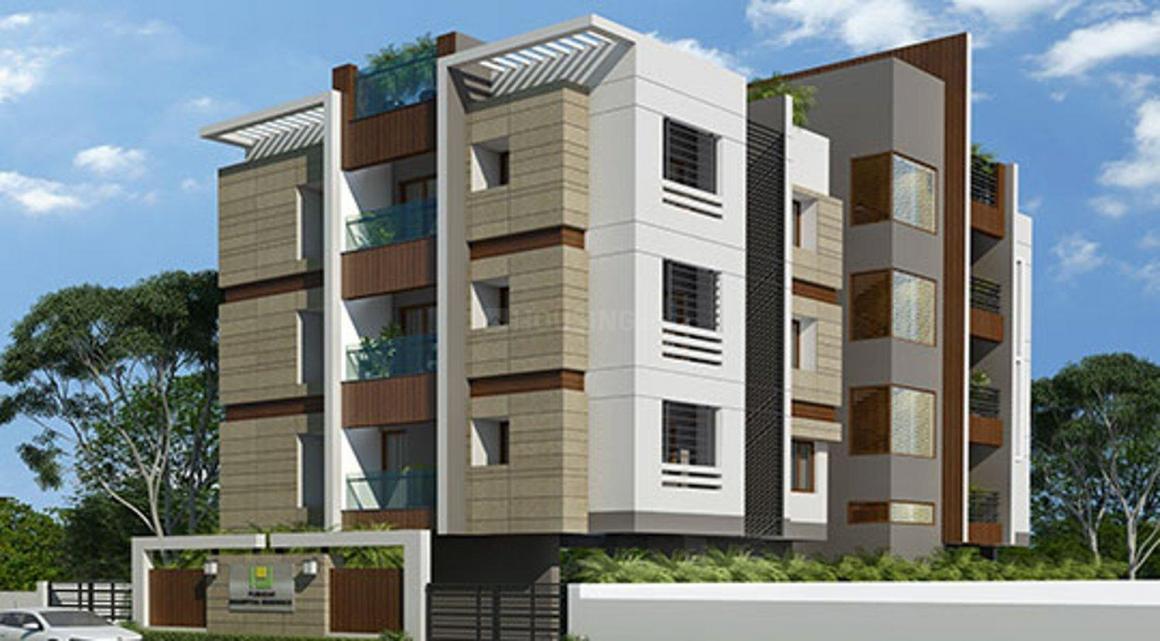 Gallery Cover Pic of Pushkar Saiarpitha Residence