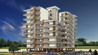 Nav Nirman Pioneer apartments