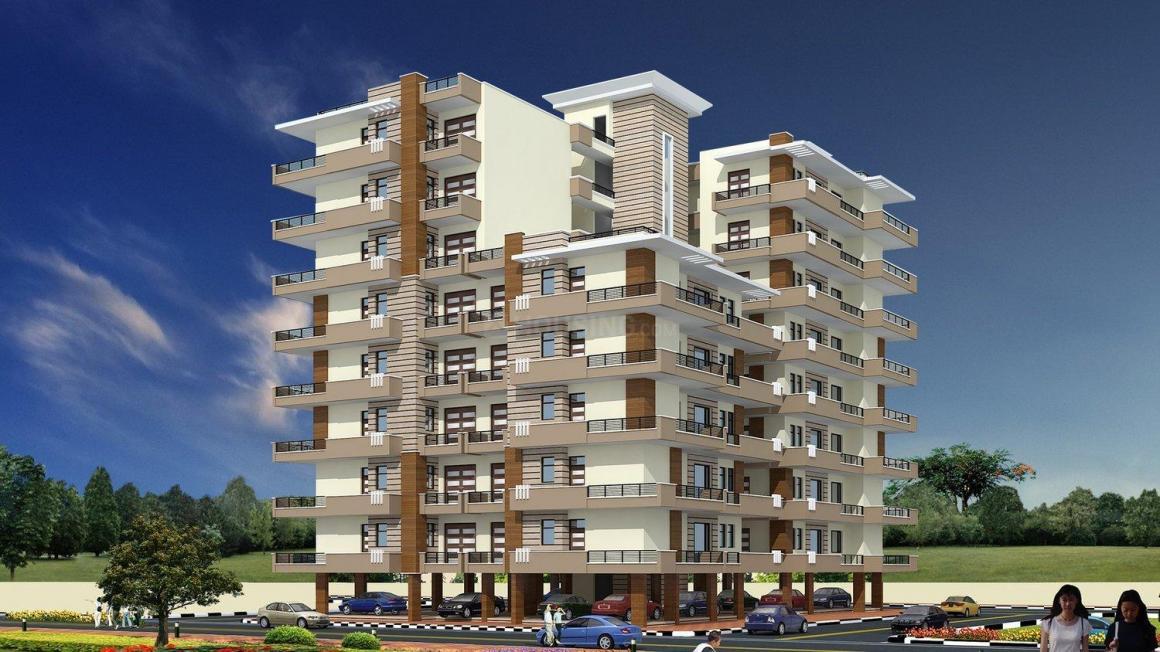 Gallery Cover Pic of Navnirman Nav Nirman Pioneer apartments