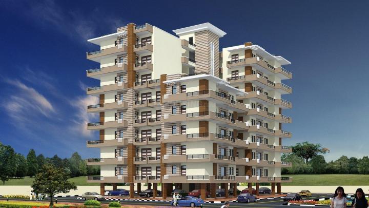 Gallery Cover Pic of Nav Nirman Nav Nirman Pioneer apartments