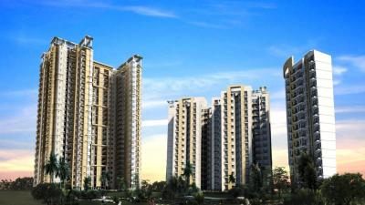 Gallery Cover Image of 500 Sq.ft 1 BHK Apartment for buy in Urbtech Xaviers, Sector 168 for 2500000