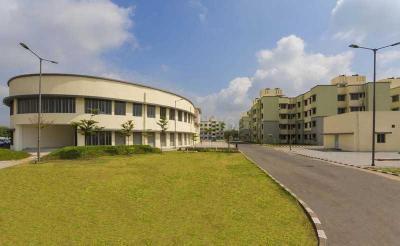 Gallery Cover Image of 472 Sq.ft 1 BHK Apartment for rent in Janaadhar Janaadhar Mangala, Gujarat International Finance Tec City for 7000