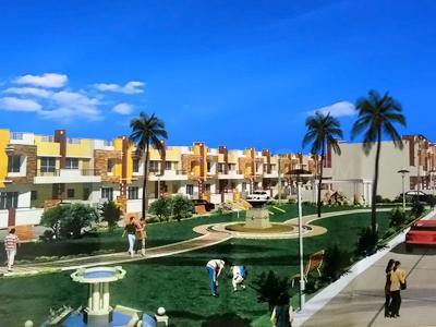 Envee Sai Siddha Homes