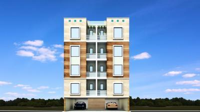 Ashoka Apartment