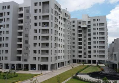 Gallery Cover Image of 1096 Sq.ft 2 BHK Apartment for buy in Bengal Sampoorna, Rajarhat for 5300000