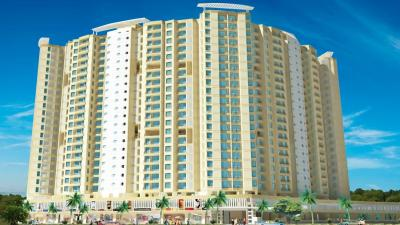 Gallery Cover Image of 860 Sq.ft 2 BHK Apartment for rent in Tanvi Eminence I, Mira Road East for 18000