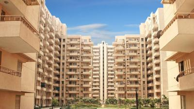 Gallery Cover Image of 250 Sq.ft 1 RK Apartment for buy in Satya The Legend, Sector 57 for 1550000