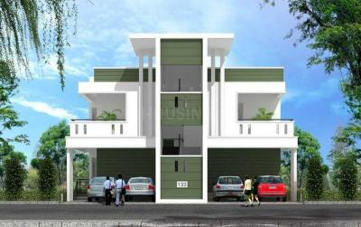Baashyaam Le Chalet Smart Choice Homes Block 6 To 9