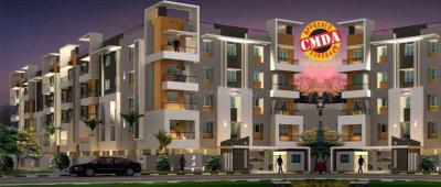 Gallery Cover Image of 786 Sq.ft 2 BHK Apartment for buy in  Chrome, Old Pallavaram for 5000000