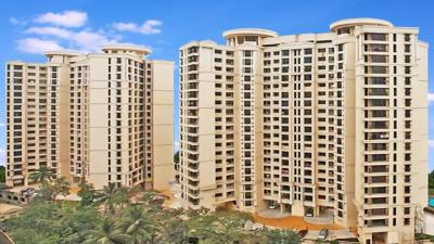Gallery Cover Image of 1200 Sq.ft 2 BHK Apartment for rent in Raheja Acropolis, Govandi for 50000