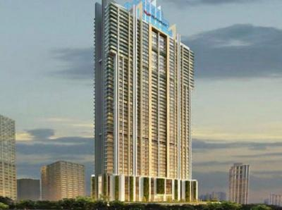 Gallery Cover Image of 2399 Sq.ft 3 BHK Apartment for buy in Raheja Imperia I, Lower Parel for 75000000