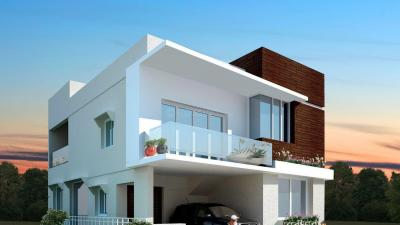 Gallery Cover Image of 3000 Sq.ft 4 BHK Independent Floor for buy in C1 - Block, Palam Vihar for 13500000