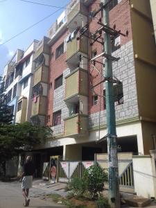 Gallery Cover Pic of Builder Varsha Residency
