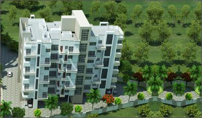 Gallery Cover Pic of Relation Green City Phase 1