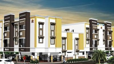 PVK Akshaya Habitat