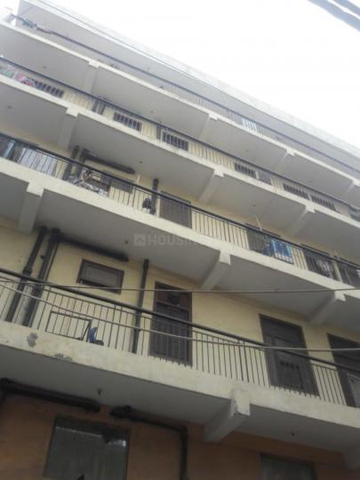 Gallery Cover Pic of Sai Nath Apartment