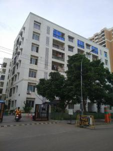 Gallery Cover Image of 664 Sq.ft 1 BHK Apartment for buy in India Bulls Green, Sithalapakkam for 3500000