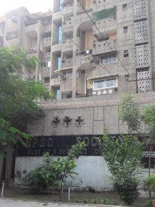 Gallery Cover Image of 1900 Sq.ft 3 BHK Apartment for buy in CGHS NPSC Apartment, Sector 2 Dwarka for 16500000