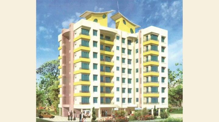 Gallery Cover Pic of Arkade Vineet Apartments