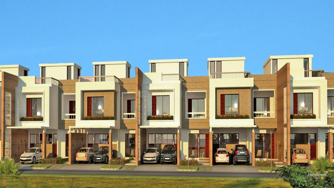 Project Image of 3116 Sq.ft 4 BHK Apartment for buyin Yelahanka for 20300000