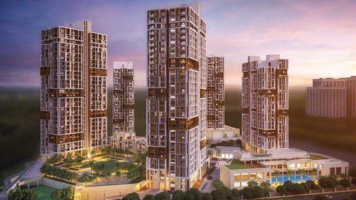 Gallery Cover Pic of Tata Housing Avenida