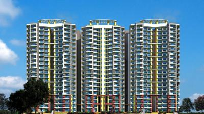 The Antriksh Golf View II Phase I