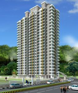 Gallery Cover Pic of Sanghvi Group Ecocity Phase 3