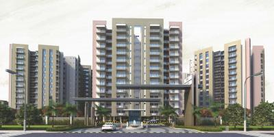 Gallery Cover Image of 1197 Sq.ft 2 BHK Apartment for buy in Unique Apex Towers, Sangriya for 3800000
