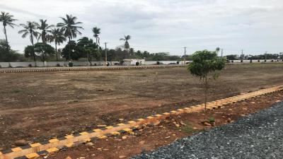 Residential Lands for Sale in Vitaraga Sai Brundavanam Garden