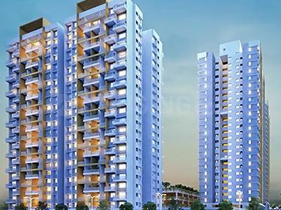 Kolte Patil Life Republic Sector R1 1st Avenue