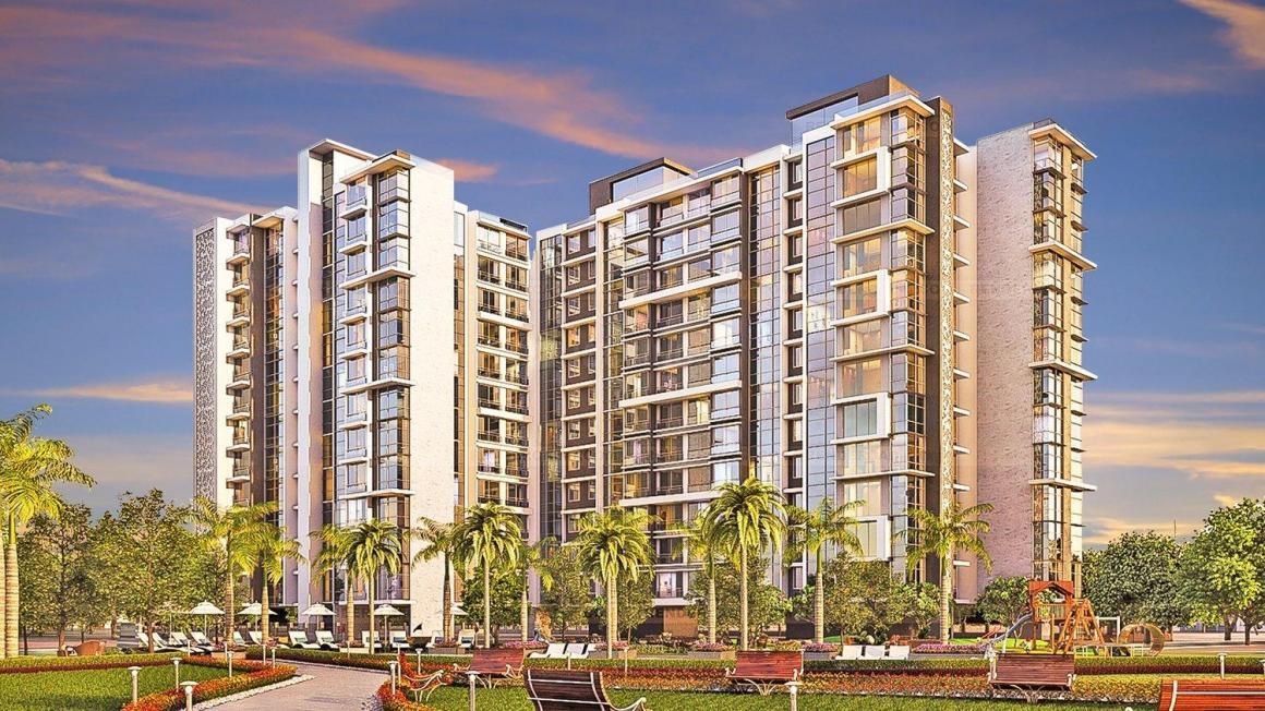Gallery Cover Pic of Midcity Chakravarti Ashok Phase II