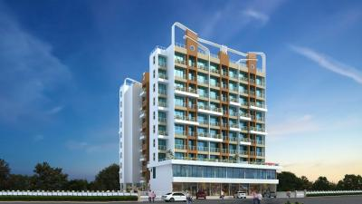 Gallery Cover Image of 1145 Sq.ft 2 BHK Apartment for buy in SM Chandrabhaga, Ulwe for 8600000