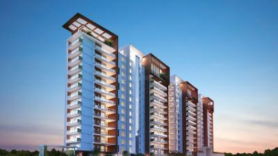 Gallery Cover Image of 2763 Sq.ft 3 BHK Apartment for buy in Artisane Forest Breeze, JP Nagar for 27000000