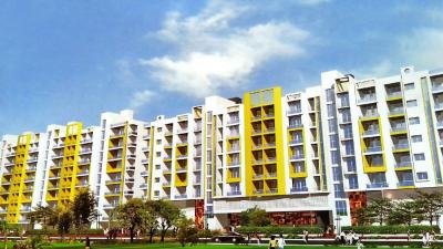 Gallery Cover Image of 1550 Sq.ft 3 BHK Apartment for buy in Muskan Plaza, Rameshwaram Colony for 5500000