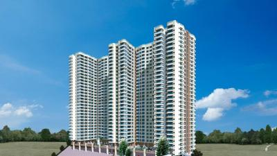 Gallery Cover Image of 1385 Sq.ft 3 BHK Apartment for buy in HDIL Metropolis Residences, Andheri West for 25000000