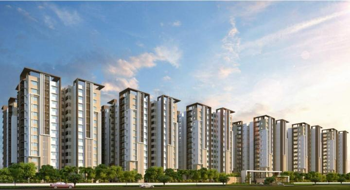 Gallery Cover Pic of Aspire Spaces Ameya