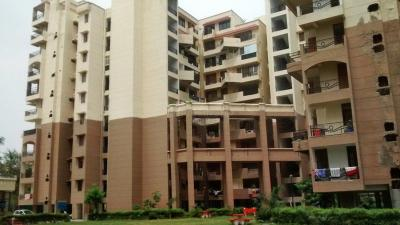 Project Images Image of Evergreen in Sector 13 Dwarka