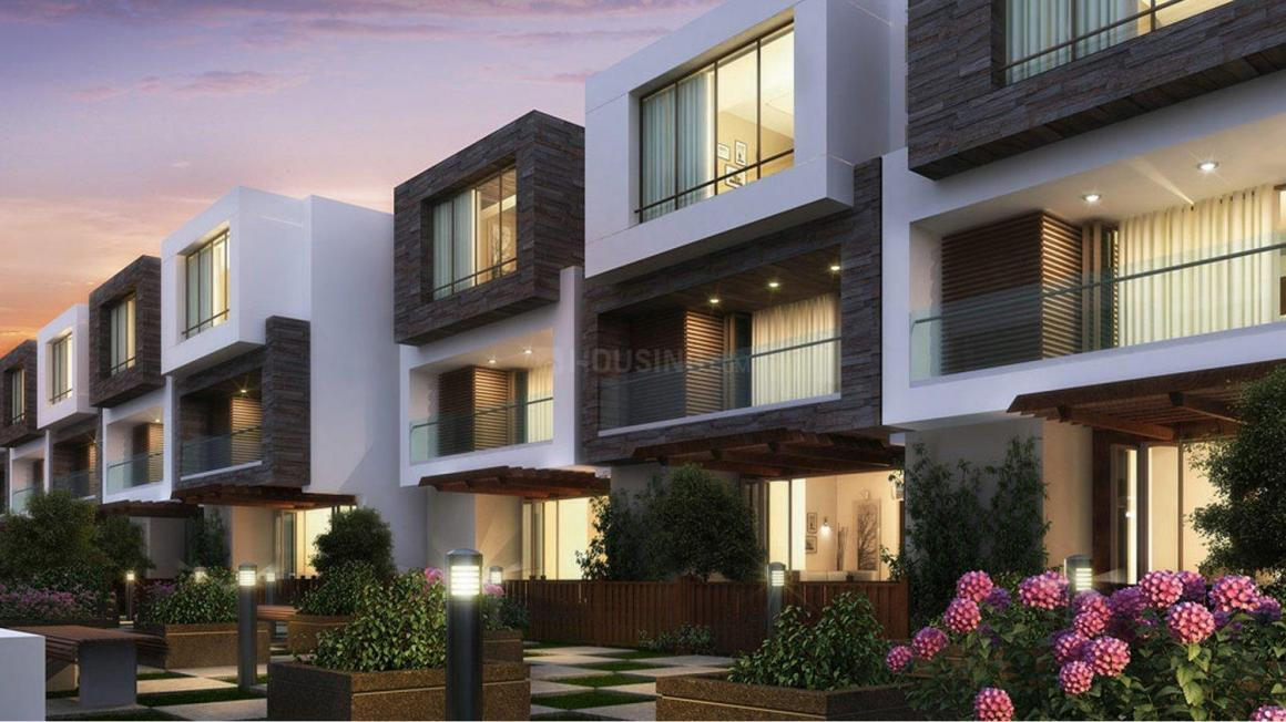 Gallery Cover Pic of Arvind Expansia Villa